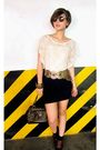 Beige-glitterati-top-gold-bcbg-belt-black-zara-skirt-brown-louis-vuitton-p