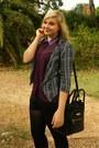 Black-cotton-on-blazer-black-colette-hayman-bag-black-jay-jays-shorts