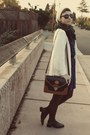 Forever-21-dress-vintage-purse-goodwill-cardigan