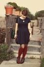 Forever-21-dress-forever-21-socks
