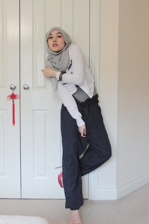 inspiration scarf
