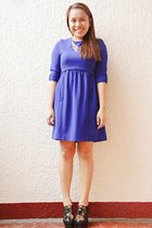 Aldo shoes - Zara dress
