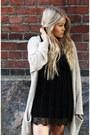 Black-crochet-emmaoclothingse-dress-black-cowboy-forever-21-boots
