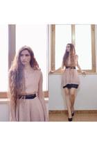 DressLink dress - Primadonna heels
