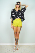 POLKA DOTS &amp; STUDS