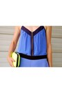 Blue-silence-and-noise-top-yellow-neon-box-bag-zara-bag