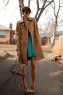 Aquamarine-tibi-dress-camel-dkny-coat-gray-cole-haan-bag