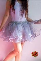 Ballerina dreams.