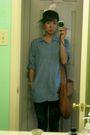 Blue-prototype-top-gray-bdg-jeans-gold-bulova-accessories-brown-jack-rabbi