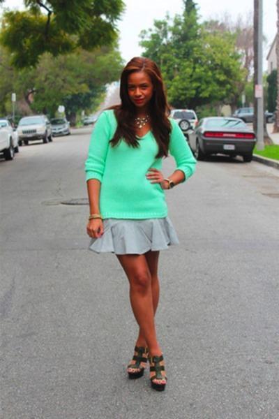 unknown brand skirt