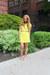spring dresses Comme ca dress