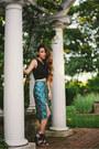 Senso-shoes-virgos-lounge-skirt-rachel-pally-top