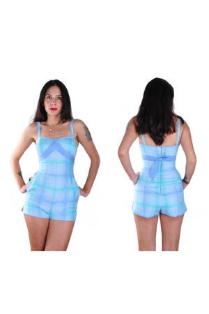 nova vintage clothing swimwear