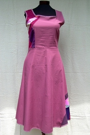 Zurza dress