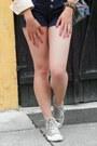 Calliope-jacket-terranova-shorts-new-yorker-sneakers