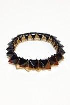 Number A Bracelets
