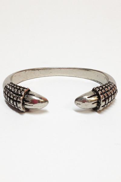 Number A bracelet