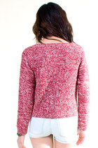 Motel Sweaters