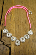 Hot-pink-necklace