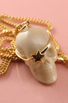 Eggshell-necklace