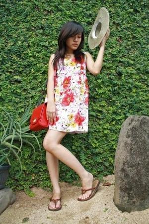 Flowery in Summer