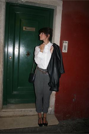 Pgarca shirt - vintage jacket