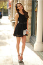 Black-chicdolly-dress