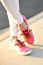 Heather-gray-banana-republic-jacket-hot-pink-juicy-couture-bag