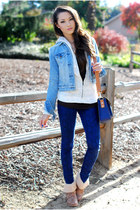 Denim Jacket - Weekend Style