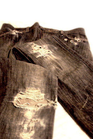 OGURO jeans