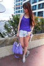 Coach-bag-denim-washed-topshop-shorts-jeffrey-campbell-wedges-layered-unev