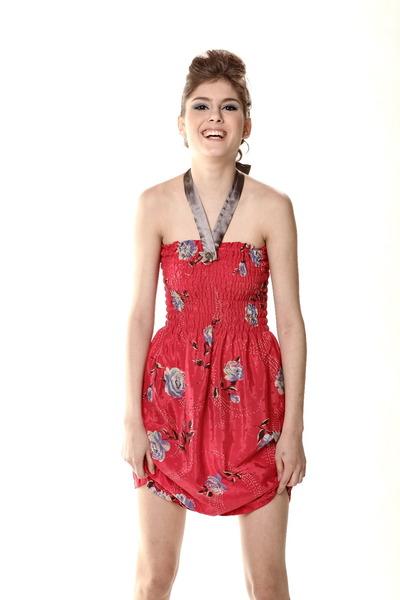 OkieDokie Shop dress