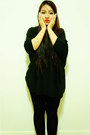 Black-oversized-loft-sweater-black-velvet-leggin-topshop-leggings