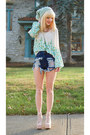 Aquamarine-beanie-urban-outfitters-hat