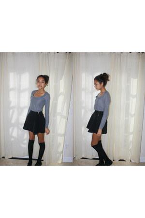 american apperal skirt