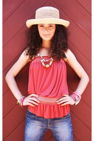 Macys blouse