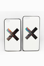 THE XX print iphone cases