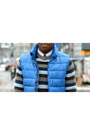 Blue-wool-thrifted-sweater-dark-brown-big-it-up-hat