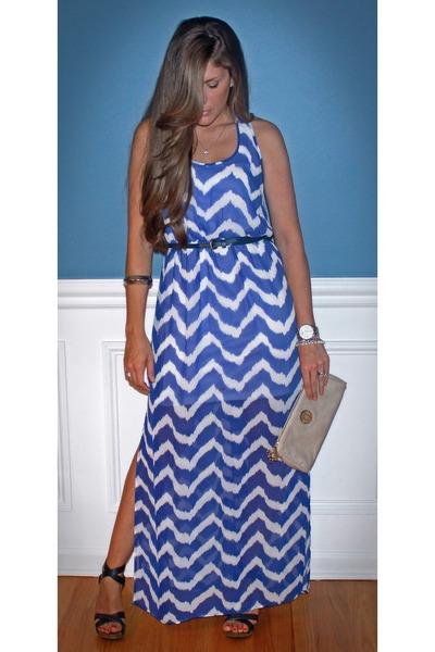 Maxi dresses at charlotte russe - Fashion dresses