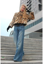 MARC CAIN coat - liu jo jeans