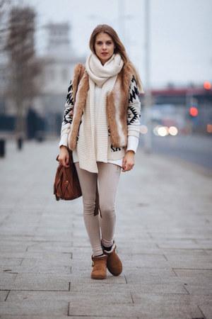 Romwecom sweater