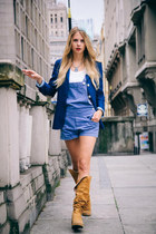 Michele Negri boots