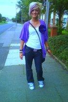 Purple Paradise!