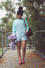 Velvet-overalls-romper