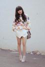 Sweater-skirt