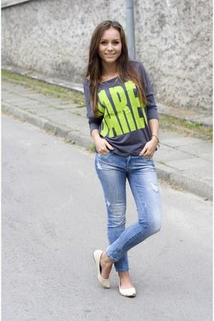 jeans Stradivarius jeans