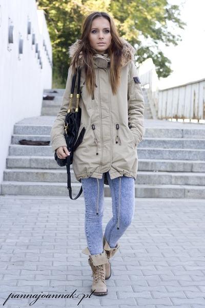 Pull & Bear jacket