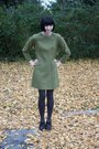 Vintage-from-etsy-dress-delias-shoes