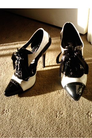 Pleaser shoes -