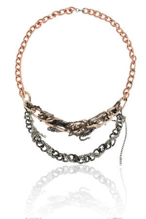 Pimkierate Romance necklace